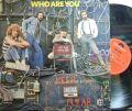【英Polydor】The Who/Who Are You