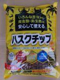 ハスクチップマット1袋10L @780円