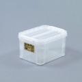 飼育に便利な飼育BOX 容量9L 4個入
