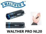 WALTHER PRO NL20
