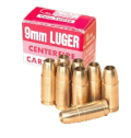 9mmLuger発火カートリッジ