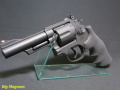 M19 .357 コンバットマグナム 4インチ