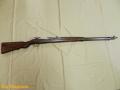 三八式歩兵銃 ビンテージブルーフィニシュ