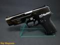 P220IC アーリー スチールフィニッシュ