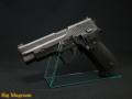 P226アーリーモデル エボリューション2 フレームHW モデルガン