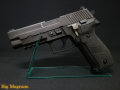 P226 Mk25 フレームHW エボリューション2 モデルガン