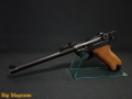 ルガー P08 8インチ ヘビーウエイト 1914 ERFURT Ver