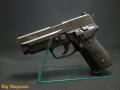 P228 フレームHW エボリューション2 モデルガン