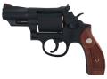 S&W M19 2.5インチ モデルガン HW Ver.3