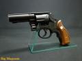 M13 3インチ FBI Special HW Ver.3 モデルガン