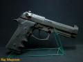 M92バーテック ホーグスペシャル HW