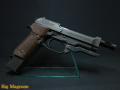 M93R-MG 2nd HW