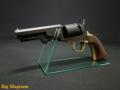 Colt M1849 Pocket 5rd 4inch 後期型 発火モデル