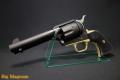 S.A.A. 2nd HW シビリアン 真鍮製トリガーガード/バックストラップモデル