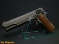 GM7.5 Commercial Military M1911A1 ブラック
