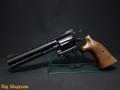 S&W NEW M19 6インチ スマイソン スタンダードモデル No.452