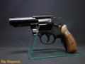 S&W M10 3インチ FBIモデル スタンダード  No.471