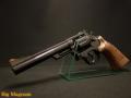 S&W M19 6インチ スタンダード No.486