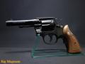 S&W M10 4インチ ミリタリーポリス スタンダード  No.487
