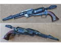 戦士の銃 コスモドラグーン キャプテンハーロックモデル