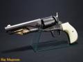M1860 ARMY ギャンブラーズモデル ゴーストブラック
