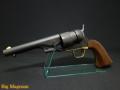 コルトM1860アーミー コンバージョンモデル 5.5インチ