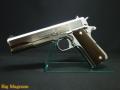 M1911A1 シルバーABS