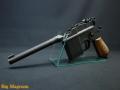 M712 ノーマルバレル ブラックHW