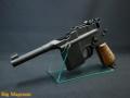M712 ショートバレル ブラックHW