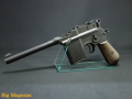 M712 ノーマルバレル マットブラックABS