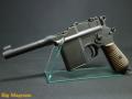 M712 ショートバレル ブラックABS