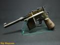 M712 ショートバレル WディープブラックABS