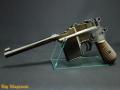 M712 ノーマルバレル WディープブラックABS