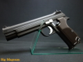 SIG P210 ブラックHW