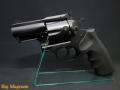 スーパーレッドホーク アラスカン 44Mag マットブラックABS 6mm
