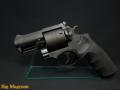スーパーレッドホーク アラスカン 454カスール ブラックHW 6mm