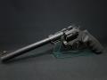 スーパーレッドホーク 9.5インチ 44Mag マットブラックABS 6mm