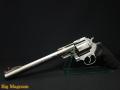 スーパーレッドホーク 9.5インチ 454カスール シルバーABS 6mm