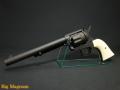 NEW SAA .45 キャバルリー ブラックHW