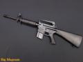 M655カービン PFブローバック