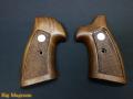 アナコンダシリーズ共通 木製グリップ