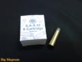 SAA Xカートリッジ 鉛弾頭 6発セット