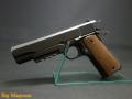 M1911A1 スライドストップガバメント