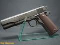 M1911A1 シンガー ダミーカートモデル
