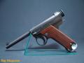十四年式拳銃 前期型 スタンダード発火モデル