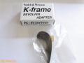 K-frameグリップアダプター