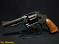 S&W M1917 .455 HE2 4inch カスタム HW
