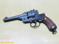 二十六年式拳銃 HW モデルガン