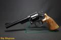 S&W M19 6インチ HW ブルーブラック