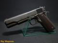 M1911A1 戦前型ナショナルマッチ 発火モデル